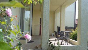 quarto Piodao veranda