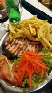 Restaurant O Caçador